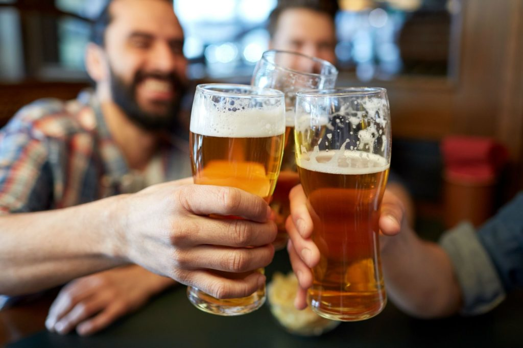 Top Health Benefits From Drinking Beer That You Did Not Know About